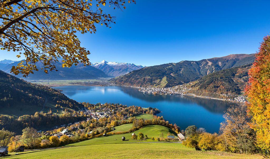 Steinergasse 3-5 5700 Zell am See, Austria